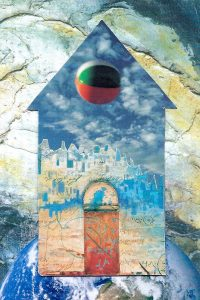 """<div style=""""pointer-events: none"""">Patricia Brown • <em>Inflate, House Home Series #21</em> • Metal print • 18""""×24"""" • $149.00<a class=""""purchase"""" href=""""https://state-of-the-art-gallery.square.site/product/patricia-brown-inflate-house-home-series-21/657"""" target=""""_blank"""">Buy</a></div>"""